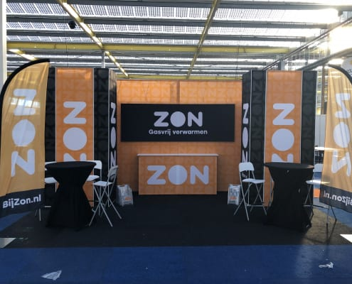 Promotie-signs-Zon-berusstand